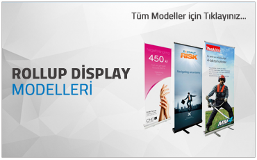 rollup-display-Modelleri