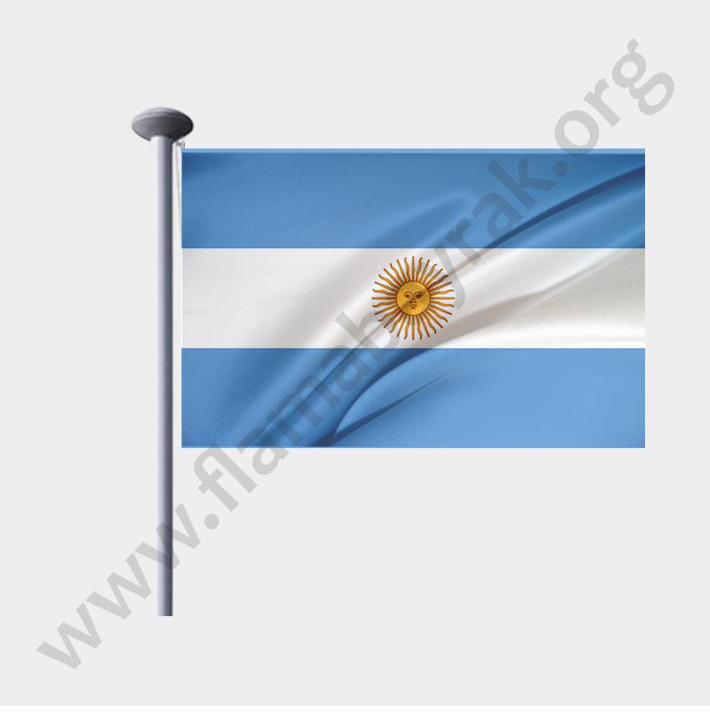 Arjantin Devleti Gönder Bayrağı