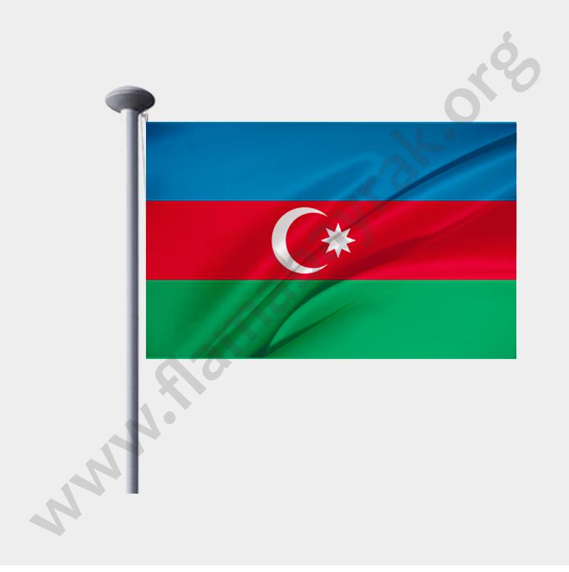 Azerbeycan Devleti Gönder Bayrağı