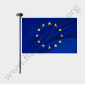 European union-+gönder-bayragi