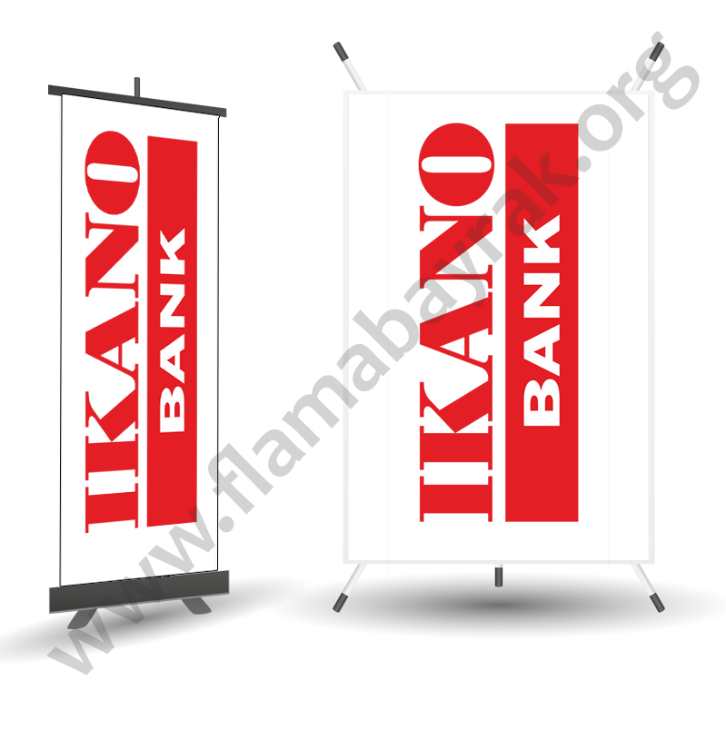 Kanobank Display Rollup