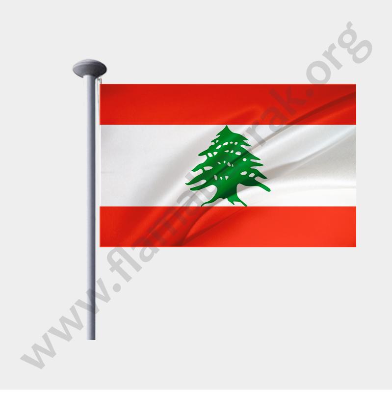 Lübnan Devleti Gönder Bayrağı