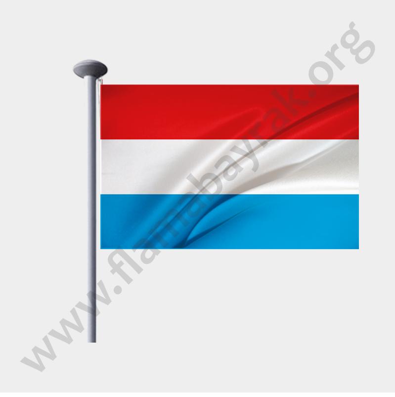 luksemburg-gönder-bayragi