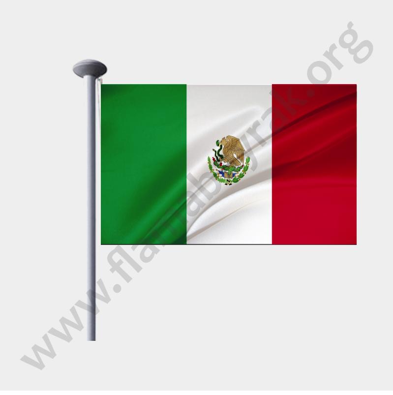 meksika-gönder-bayragi