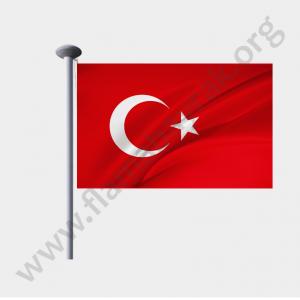turk-gönder-bayragi