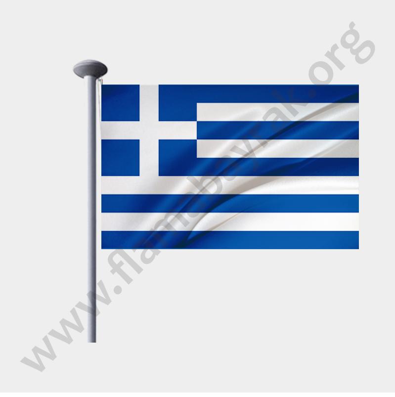 Yunanistan-gönder-bayragi
