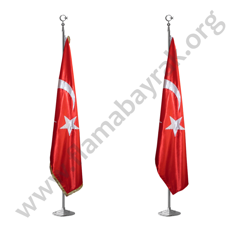 Makam Bayrağı Standart