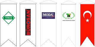 Şirketler İçin Kırlangıç Bayrak