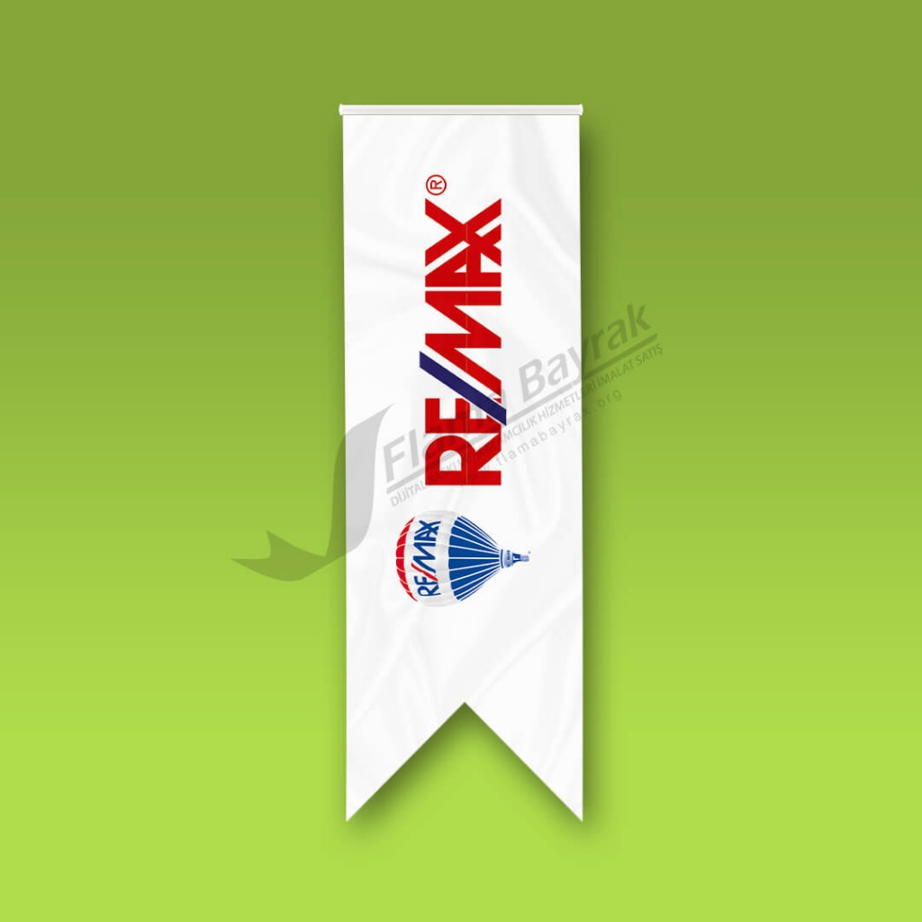 kırlangıç - remax beyaz